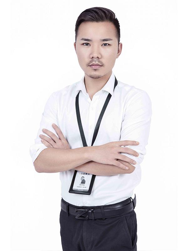 朱枰机老师