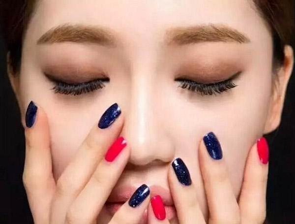 韩国化妆培训进修班