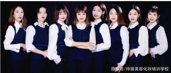 黄冈化妆_毕业后化妆师助理多久升化妆师