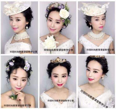 化妆学校该怎么选?